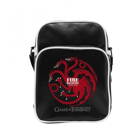 Shoulder bag Targaryan - Game of Thrones