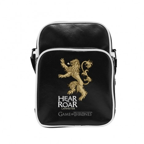 Messenger bag Lannister - Game of Thrones