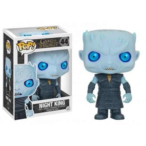 Figure Pop King of Night - Game of Thrones