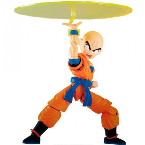 Figura Krilin Model Kit 14 cm - DRAGON BALL Z