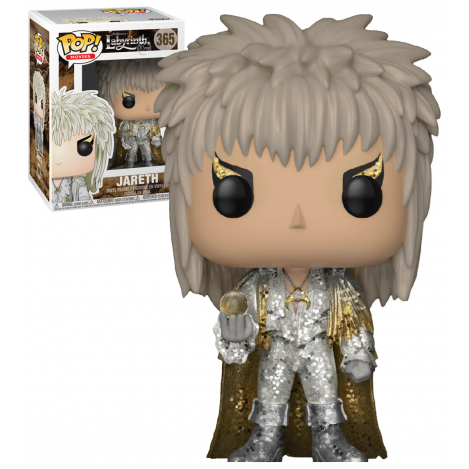 Figure POP Jareth Exclusive - Maze