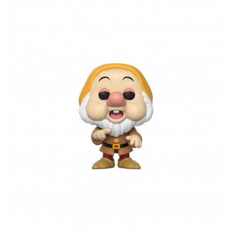 Figure POP Brat - snow White and the 7 Dwarfs