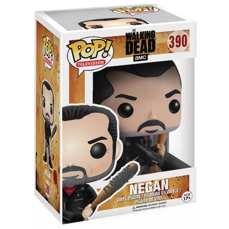 Figura Funko POP Negan - The Walking Dead