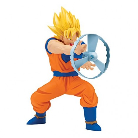 Figura Kame Hame Ha Goku - Dragon Ball