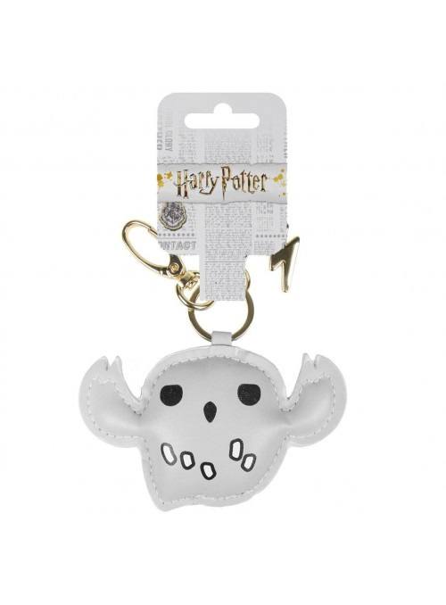 Llavero 3D Hedwig - Harry Potter