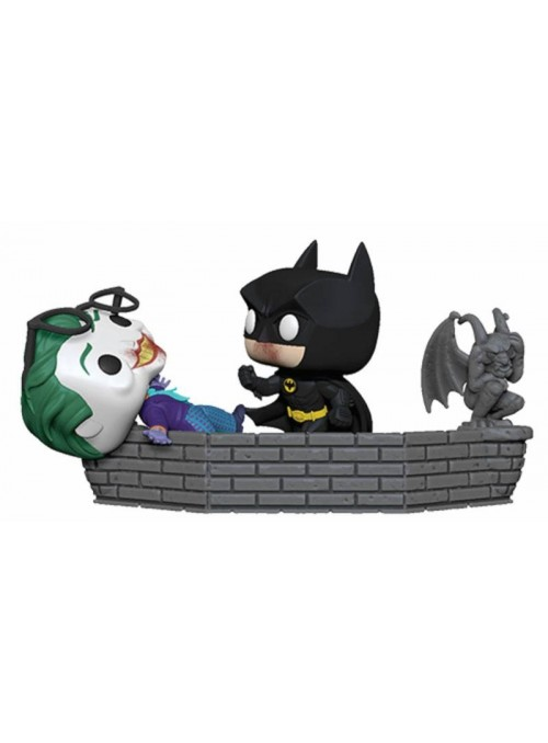 Figura Funko POP Batman y Joker 1989 - DC