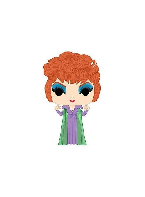 Figura Funko POP Endora - Embrujada