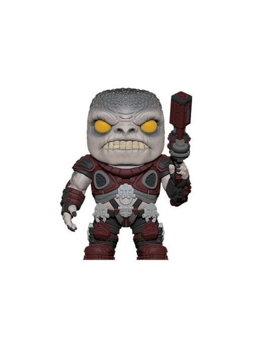 Figura Funko POP Boomer - Gears of War