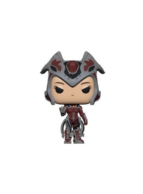 Figura Funko POP Queen Myrrah - Gears of War