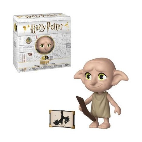 Figura 5 Star Dobby - Harry Potter