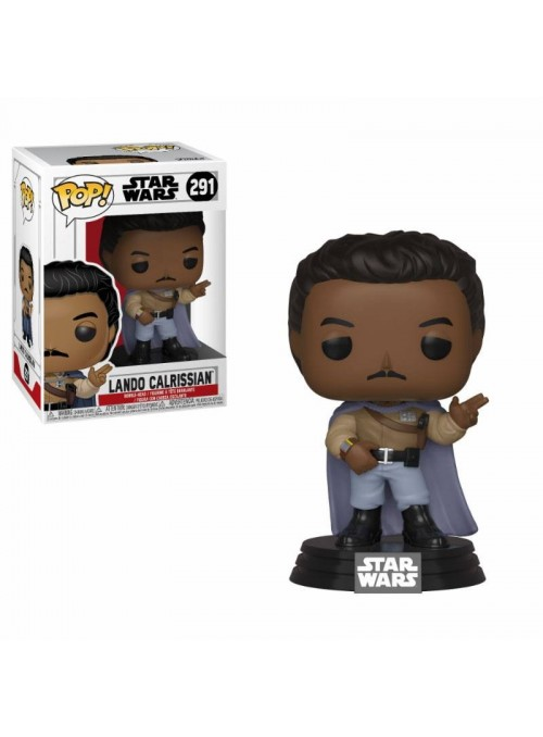 Figura Funko POP General Lando - Star Wars