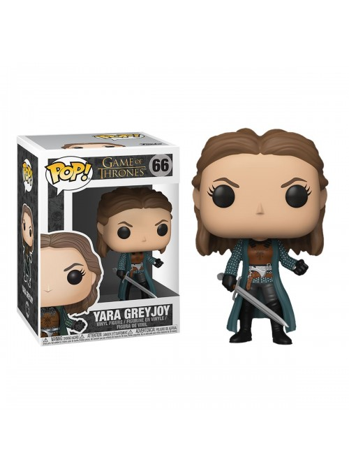 Figure POP Yara Greyjoy - Game of Thrones