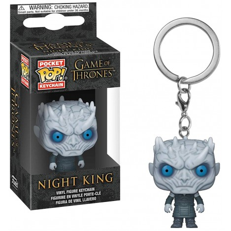 Keychain Pocket POP Night King - Game of Thrones