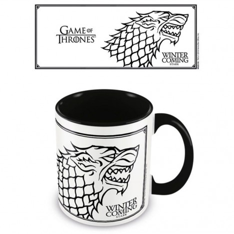 Cup Stark - Game of thrones