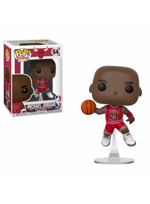 Figura Funko POP Michael Jordan - NBA