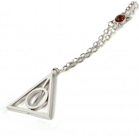 Colgante de Xenophilius Lovegood - Harry Potter
