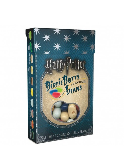 Dragees Bertie Bott aromen (box)- Harry Potter