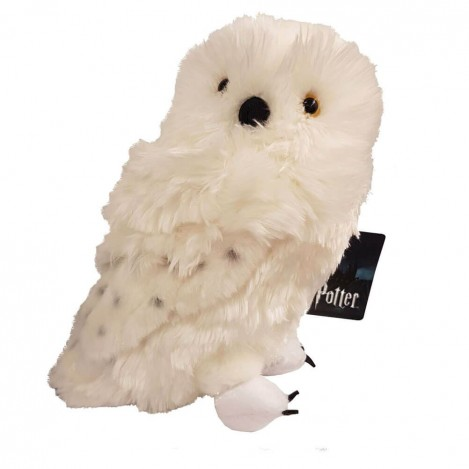 Plush Hedwig - Harry Potter