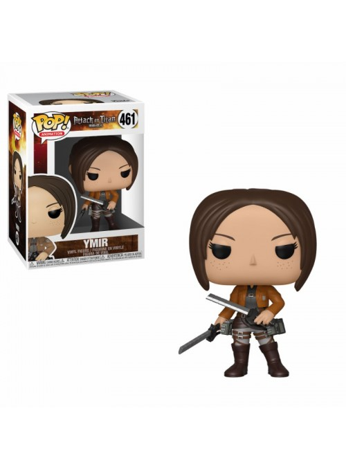 Figura Funko POP Ymir - Attack on Titan