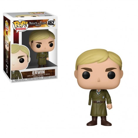 Figura Funko POP Erwin One-Armed - Attack on Titan