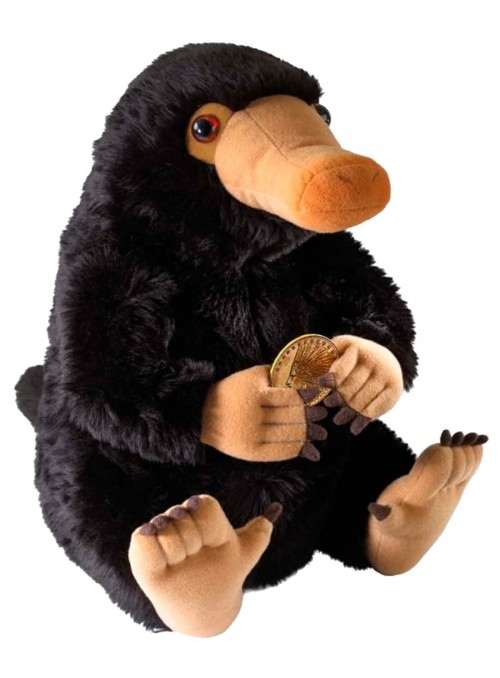 Peluche Grande Niffler - Harry Potter