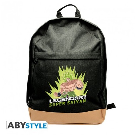 Mochila Broly - DRAGON BALL