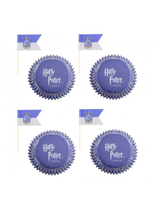 Decoración para cocinar pack 20 udds. Ravenclaw - Harry Potter