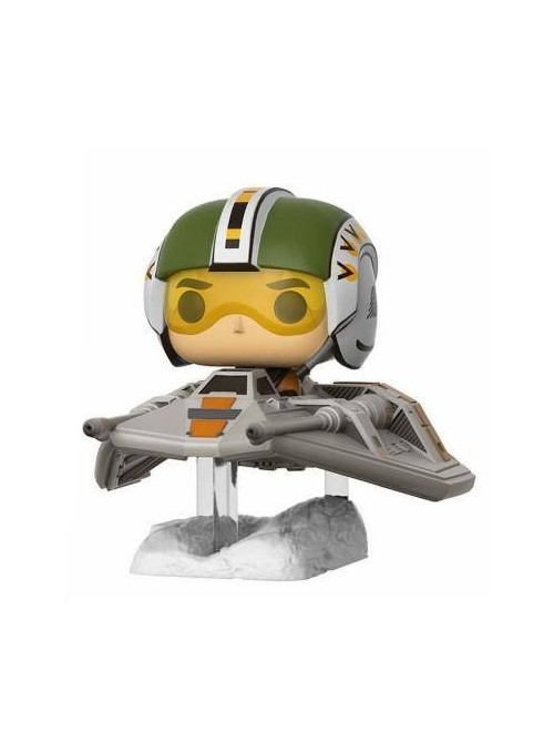 Figura Funko POP Wedge Antilles Exclusive - Star Wars