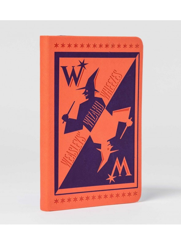 Cuaderno Weasley`s - Harry Potter