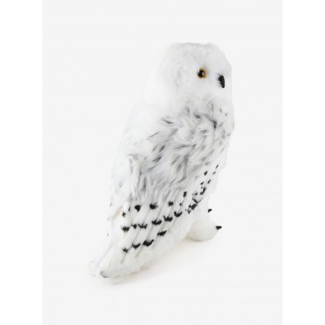 Large stuffed Hedwig - Harry Potter