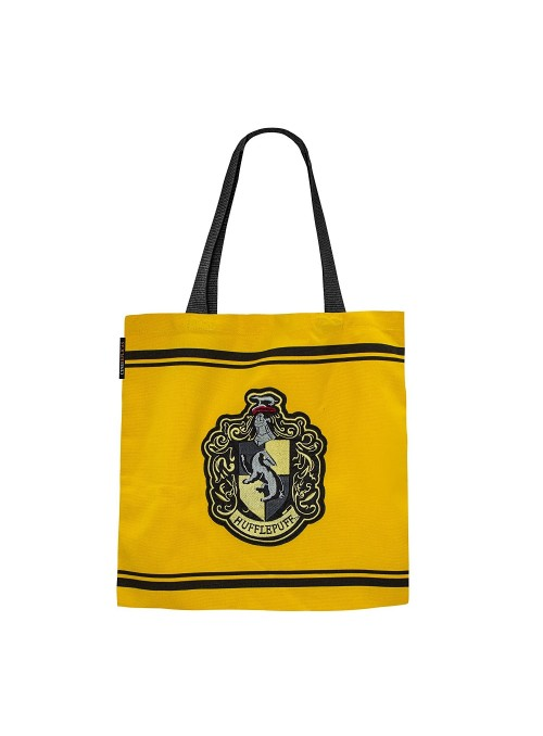 Cotton bag Hufflepuff - Harry Potter
