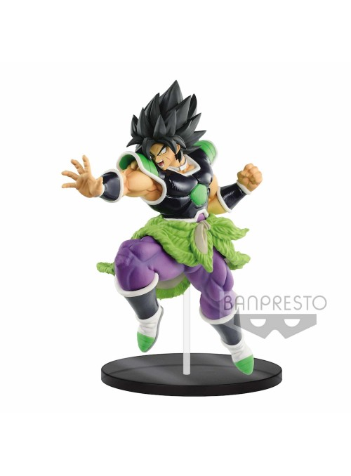 Figura Broly - Ultimate Soldiers I - Dragon Ball Super