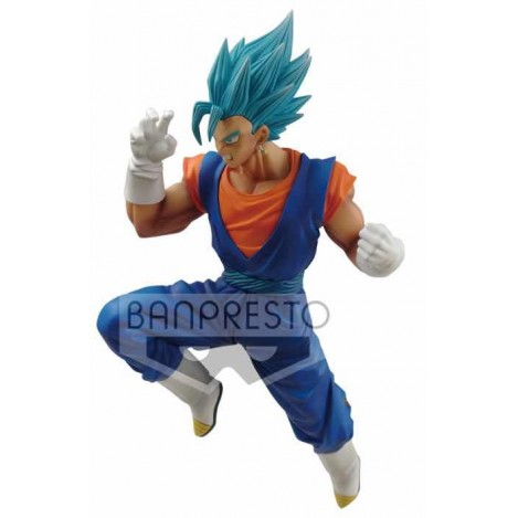 Figura Vegetto Super Saiyan azul 20cm - Dragon Ball