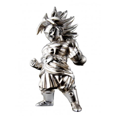 Figura de Metal Broly Super Saiyan - Dragon Ball