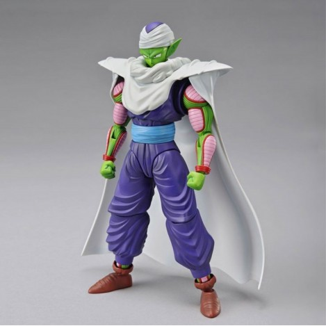 Figura Piccolo Model Kit Figure Rise-Standard - Dragon Ball Z