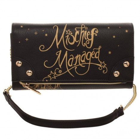 Bolso 2 en 1 Mischief Managed - Harry Potter