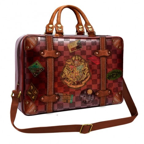 Bolso Laptop Railway - Harry Potter