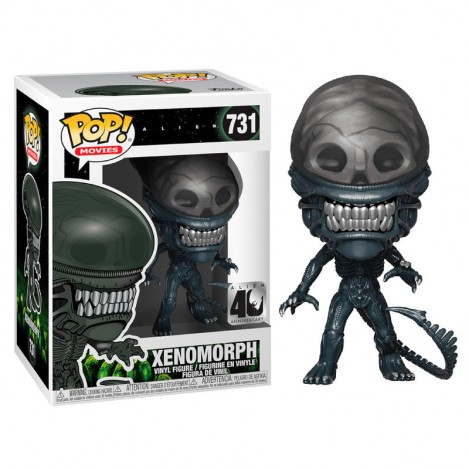 Figura Funko POP Xenomorph - Alien 40th
