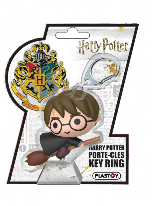Llavero Harry Chibi 5 cm - Harry Potter