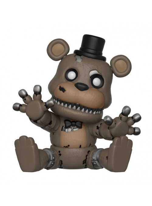 Figura Funko POP Nightmare Freddy - Nights at Freddy's