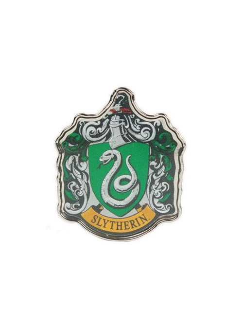 Pin Slytherin - Harry Potter