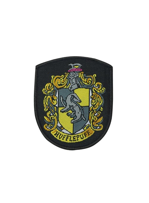 Parche Hufflepuff - Harry Potter