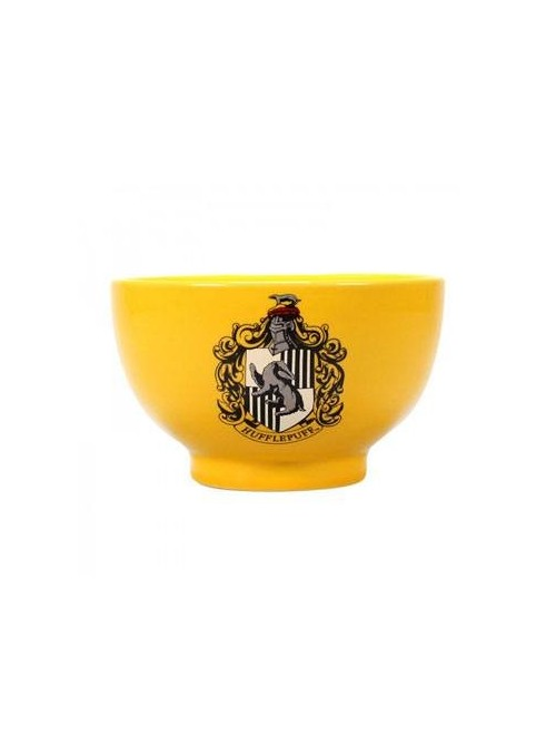 Cuenco Hufflepuff - Harry Potter