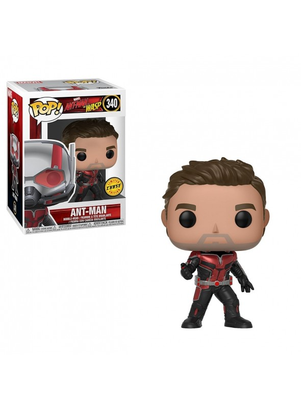 Figura Funko POP Ant-Man and the Wasp Chase - Ant-Man