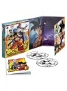 Dragon Ball Super BOX 3 BD Edicion Coleccionista- Dragon Ball