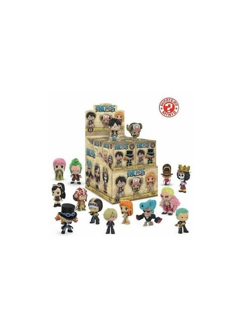 Funko POP Mystery Mini Blind Box One Piece