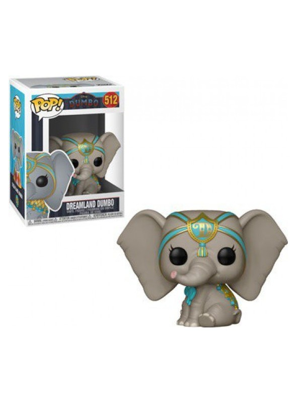 Figura Funko POP Dumbo Dreamland - Dumbo