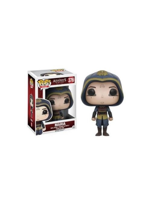 Figura Funko POP Maria - Assassins Creed