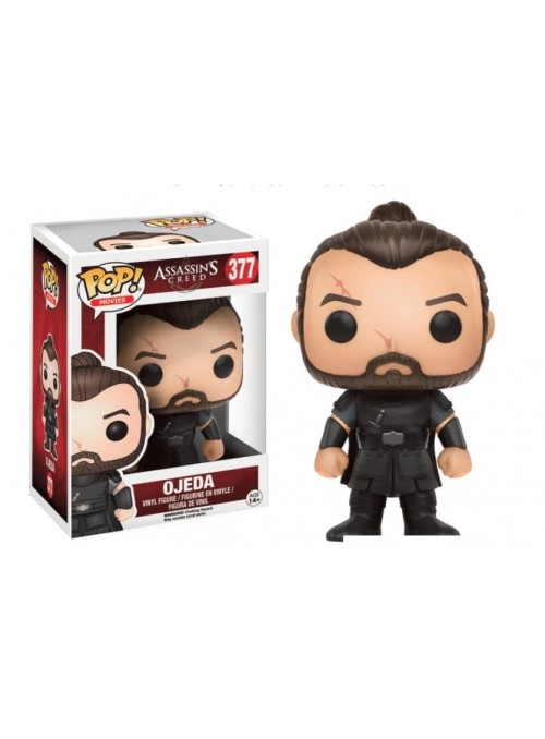 Figura Funko POP Ojeda - Assassins Creed
