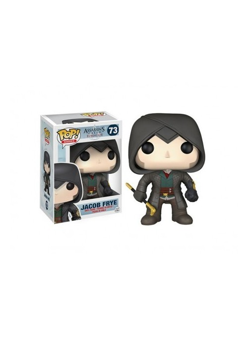 Figura Funko POP Jacob Fyre - Assassins Creed